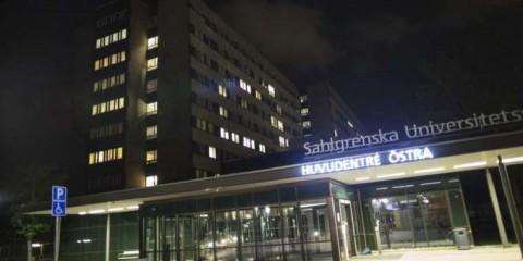 bb förlossning östra sjukhuset