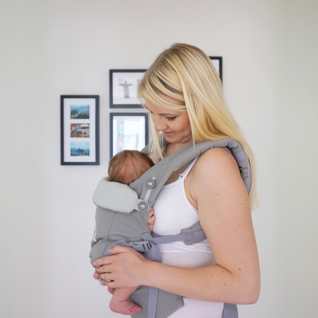 kudde bebis 7 månader