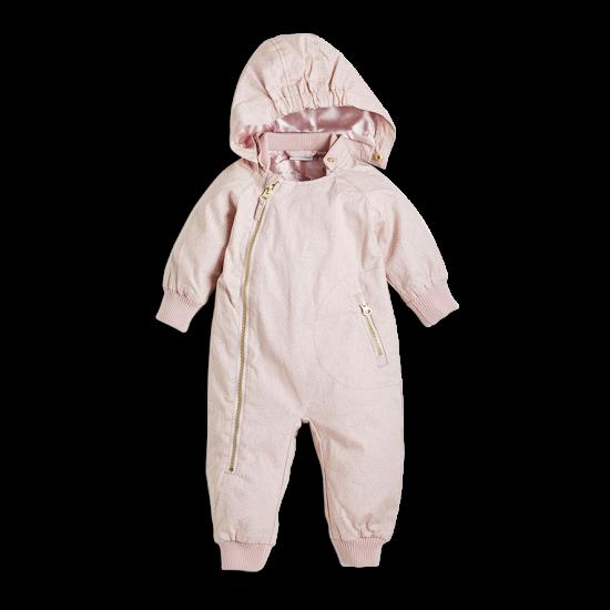 varm overall till nyfödd