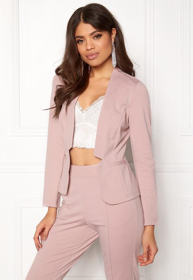 bubbleroom-brienne-blazer-dusty-pink