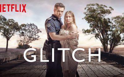 bästa serierna på Netflix