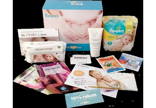 babyproffsen gravidbox